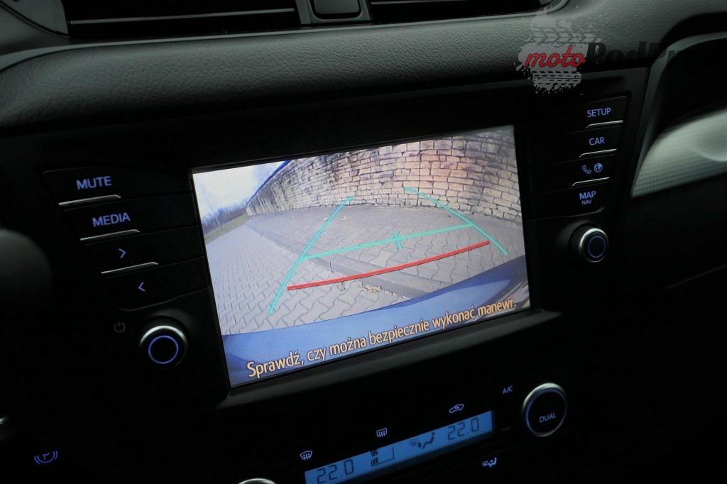 Odkryj Auto Toyota Avensis 20 1024x682 Odkryj z nami auto   Toyota Avensis Kombi