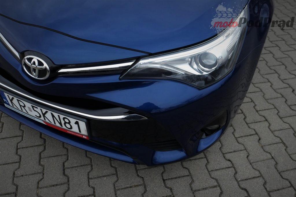 Odkryj Auto Toyota Avensis 22 1024x682 Odkryj z nami auto   Toyota Avensis Kombi