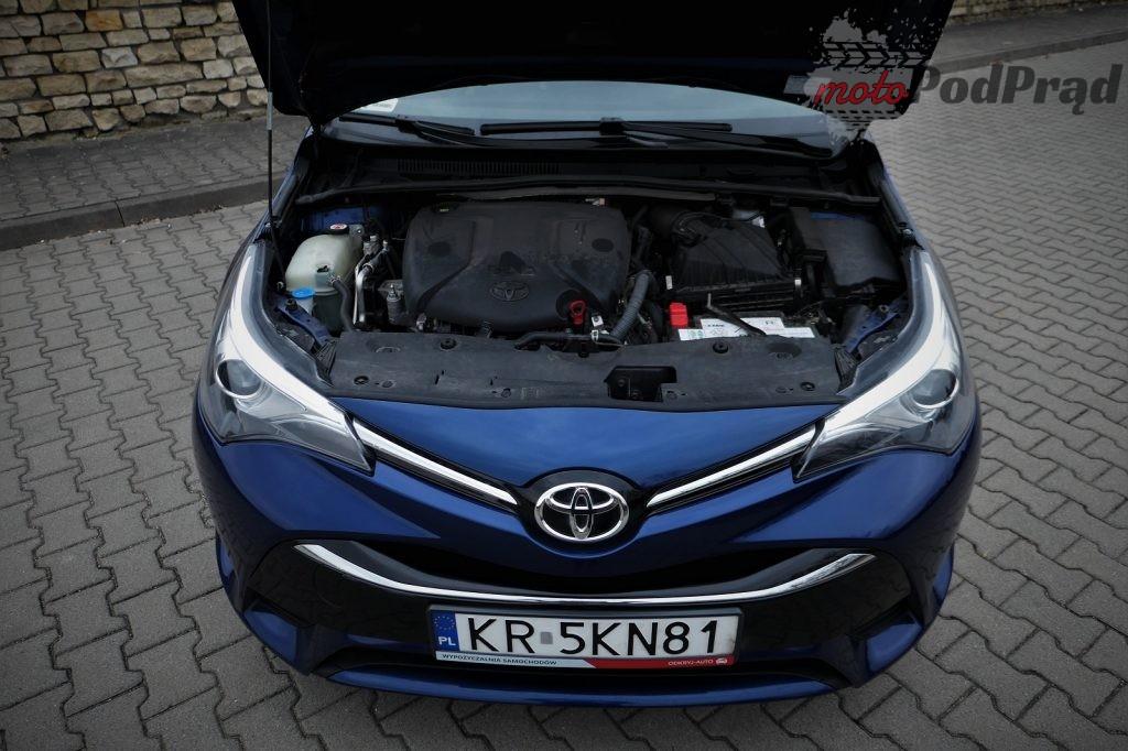 Odkryj Auto Toyota Avensis 23 1024x682 Odkryj z nami auto   Toyota Avensis Kombi