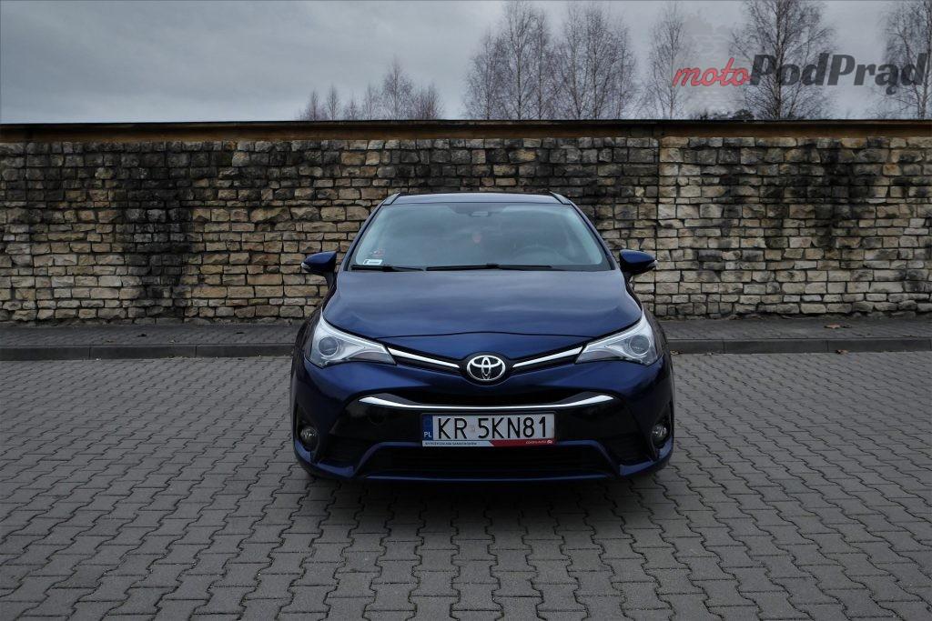 Odkryj Auto Toyota Avensis 24 1024x683 Odkryj z nami auto   Toyota Avensis Kombi