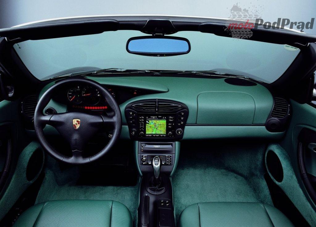 Porsche Boxster 2001 1280 15 1024x735 Fura na weekend   używane Porsche Boxster 986