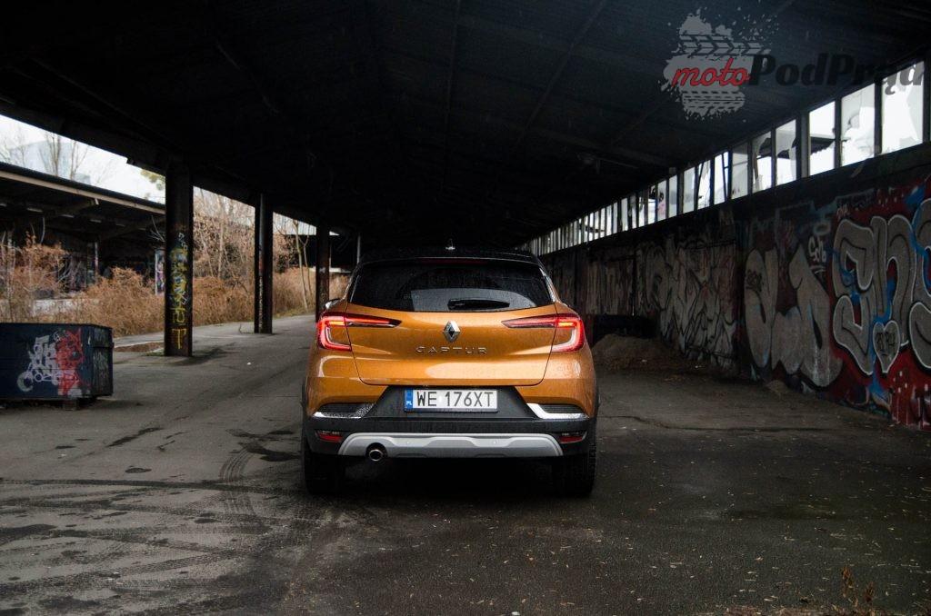 Renault Captur 14 1024x678 Test: Renault Captur 1.3 TCe   czy powtórzy sukces poprzednika?