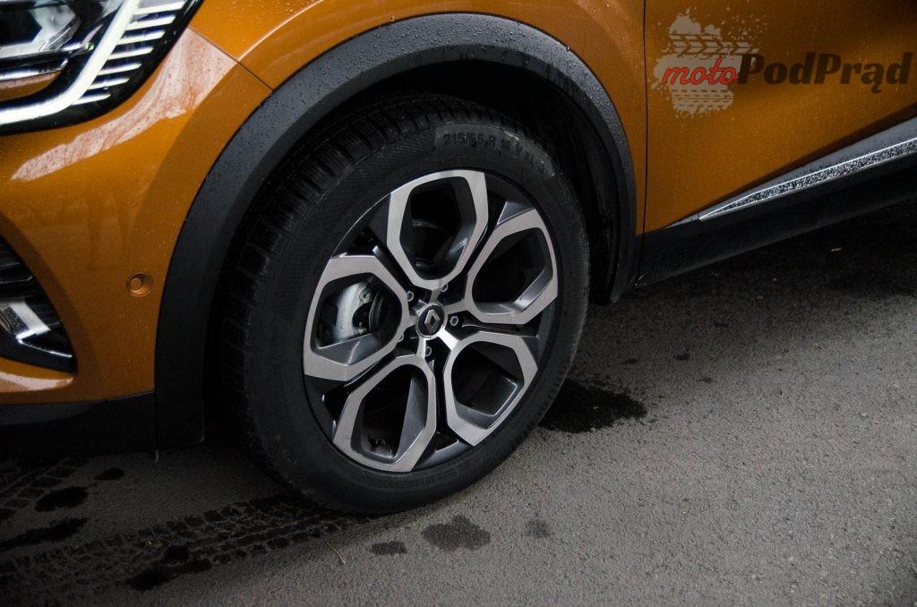 Renault Captur 7 1024x678 Test: Renault Captur 1.3 TCe   czy powtórzy sukces poprzednika?