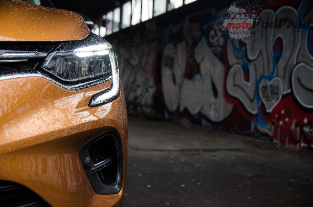 Renault Captur 9 1024x678 Test: Renault Captur 1.3 TCe   czy powtórzy sukces poprzednika?