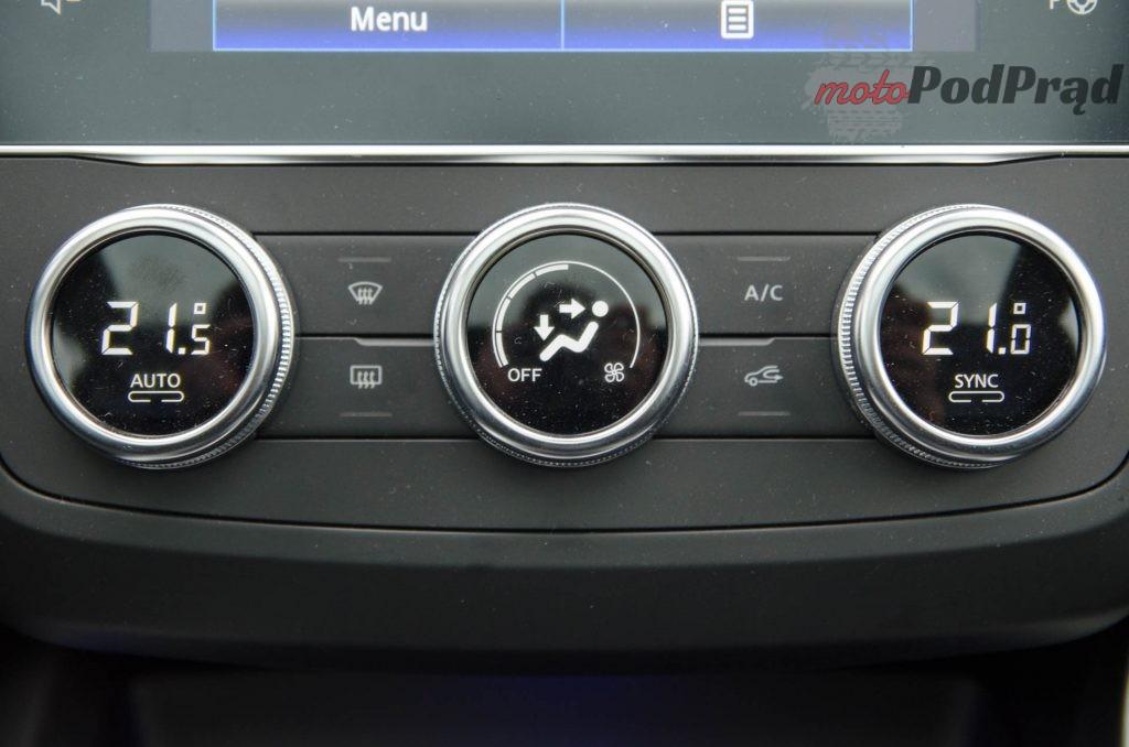 Renault Kadjar 13 1024x678 Test: Renault Kadjar Intense   małe/wielkie zmiany