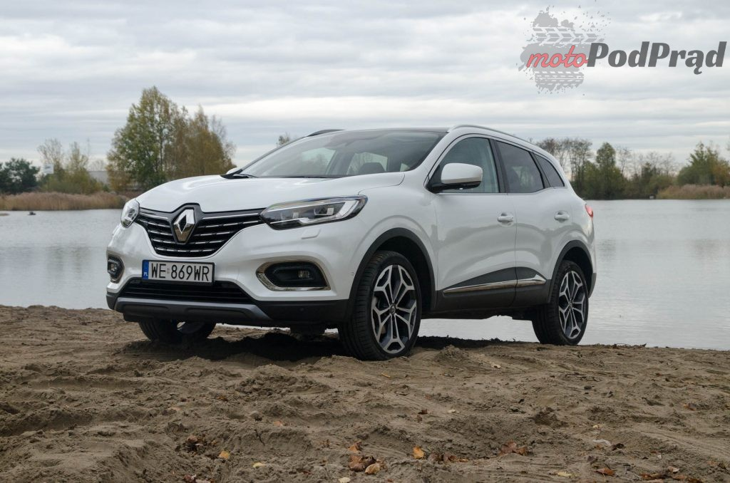 Renault Kadjar 8 1024x678 Test: Renault Kadjar Intense   małe/wielkie zmiany