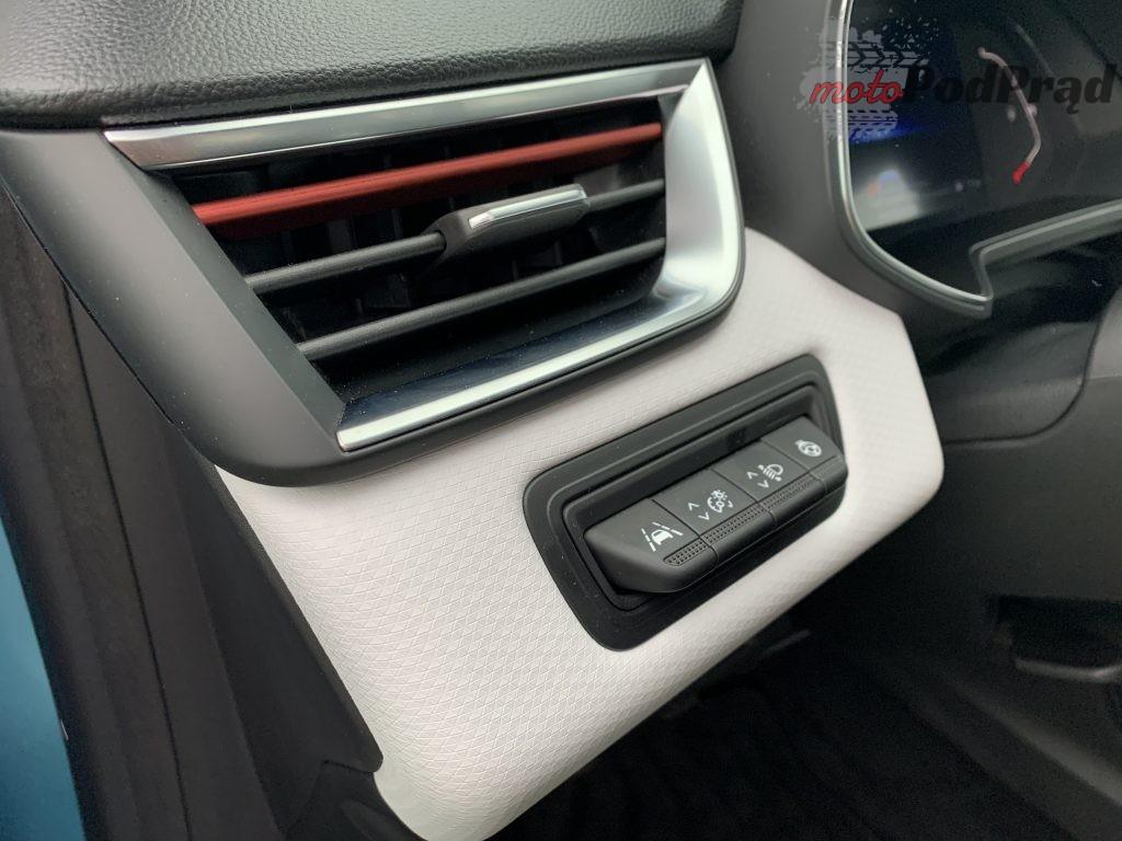 Renault Clio 37 1024x768 Test: Renault Clio   jak piątką strzelić w 10?!