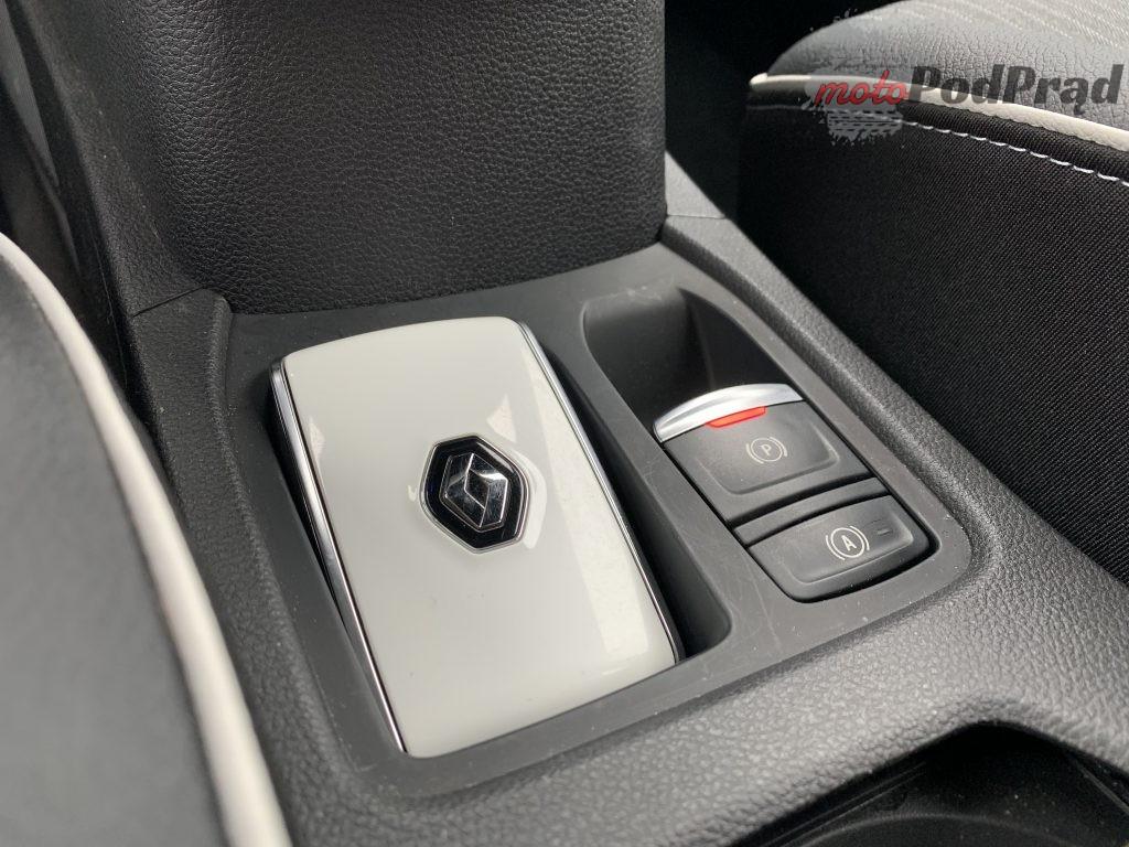 Renault Clio 43 1024x768 Test: Renault Clio   jak piątką strzelić w 10?!