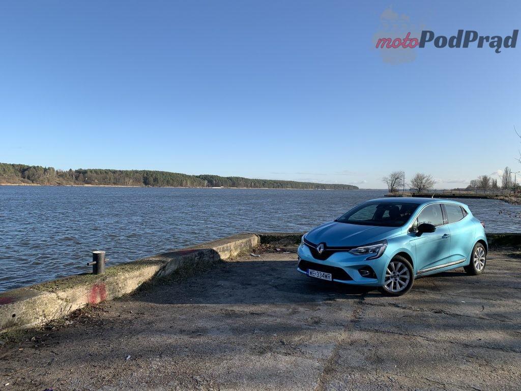 Renault Clio 5 1024x768 Test: Renault Clio   jak piątką strzelić w 10?!