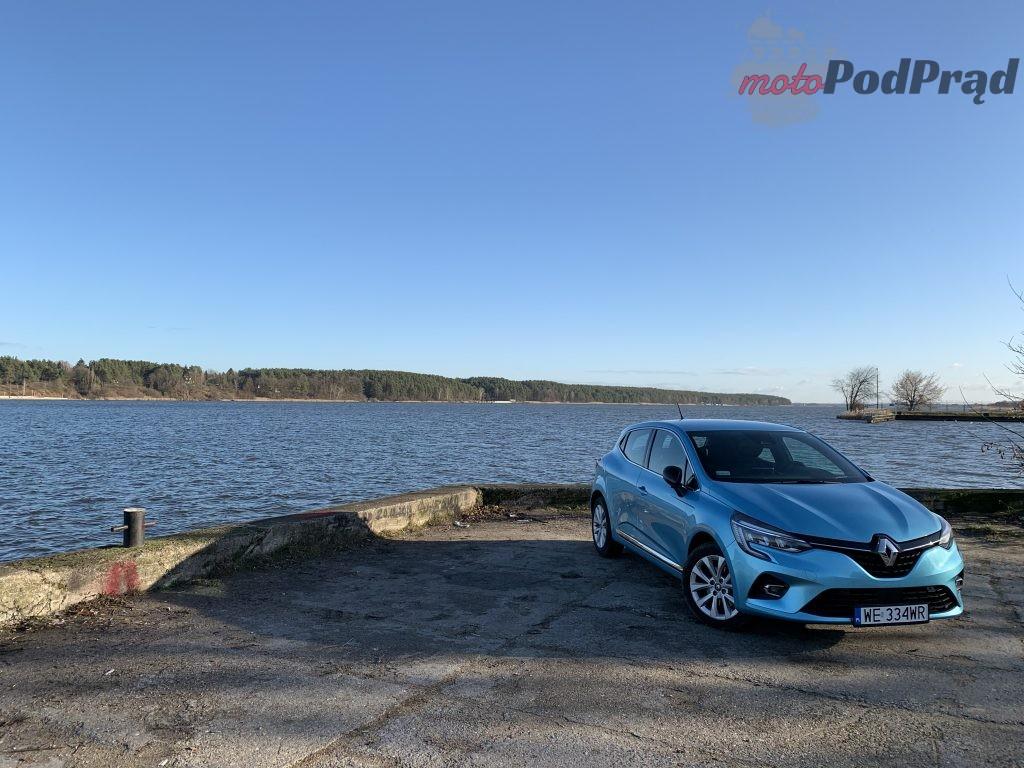 Renault Clio 7 1024x768 Test: Renault Clio   jak piątką strzelić w 10?!