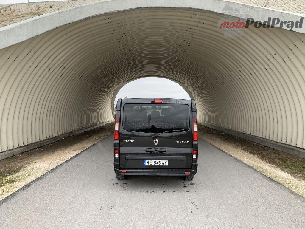 Renault Trafic Spaceclass 11 1024x768 TEST: Renault Trafic Spaceclass   lifting wystarczy?