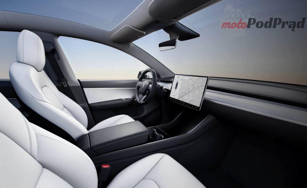 Tesla Y 2 1024x627 Tesla Y pojawi się na drogach już niebawem