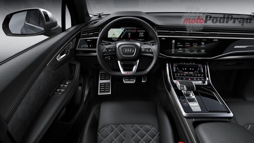 audi sq7 usa 3 1024x576 USA dostanie mocniejsze Audi SQ7 i SQ8
