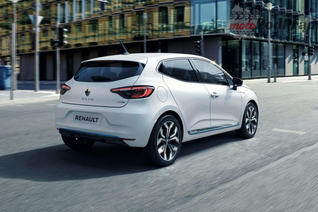 hybrydy renault 3 1024x682 Renault prezentuje hybrydy   Clio i Captur E tech