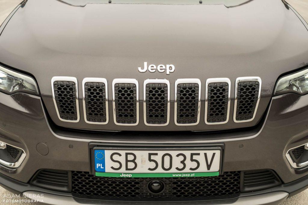 jeep 7 1024x683 Test: Jeep Cherokee 2.2 MultiJet 200 KM 4x4 Limited   makaroniarz