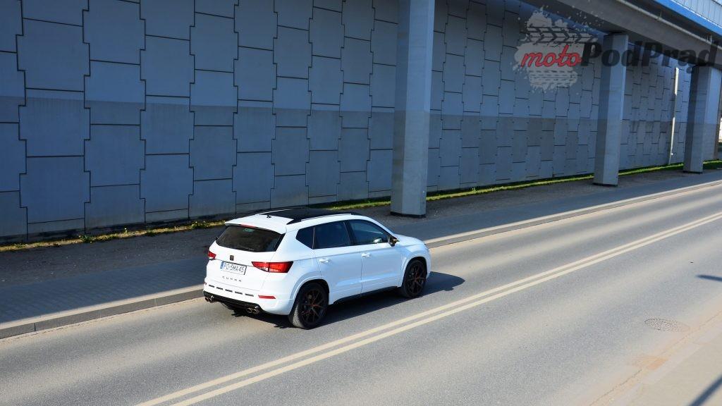 10 10 1024x576 Test: Cupra Ateca   sportowy crossover czy podwyższony hot hatch?