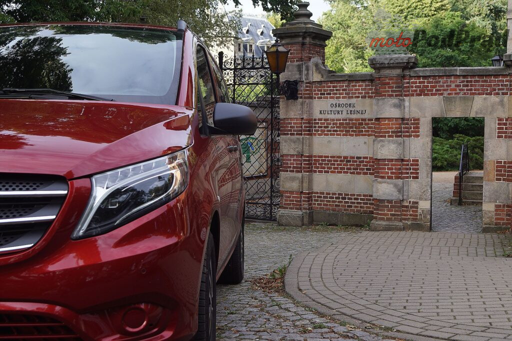 18 5 1024x682 Test: Mercedes Benz Vito Tourer   inny niż przypuszczałem