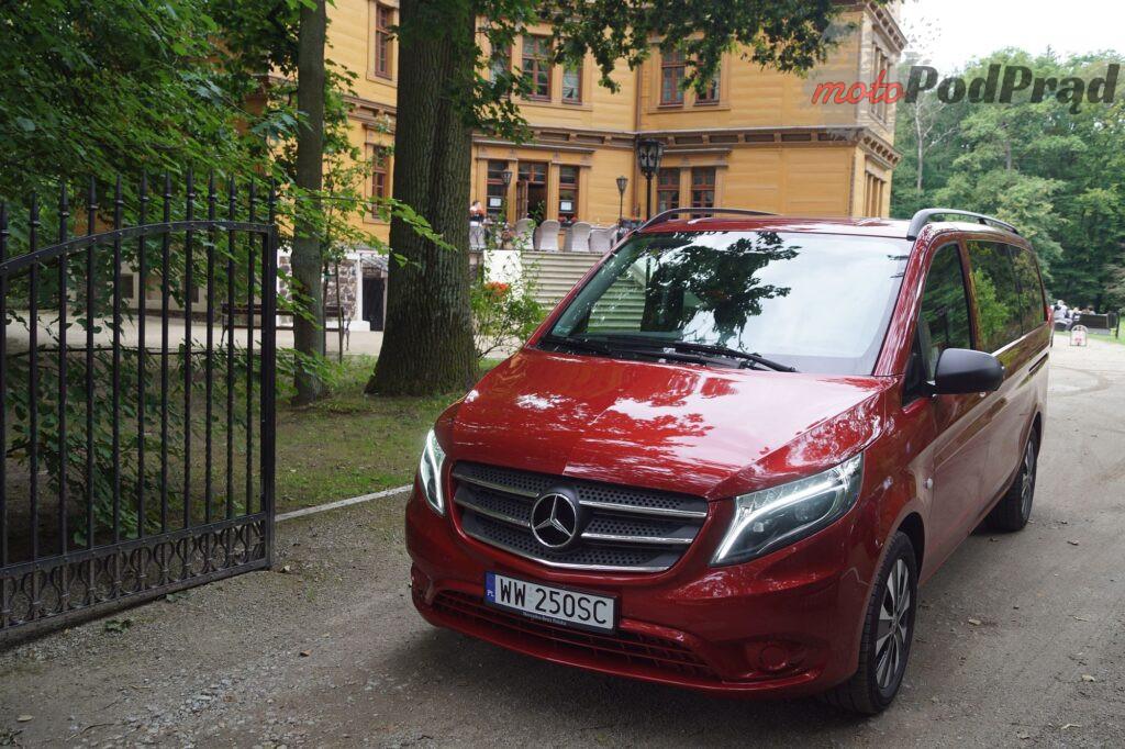 2 15 1024x682 Test: Mercedes Benz Vito Tourer   inny niż przypuszczałem