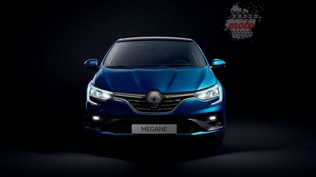 2020 renault megane rs line 1 1024x576 Renault Megane przeszło facelifting i możesz je mieć jako plug in hybrid