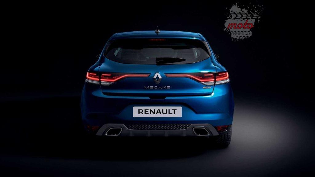 2020 renault megane rs line 2 1024x576 Renault Megane przeszło facelifting i możesz je mieć jako plug in hybrid