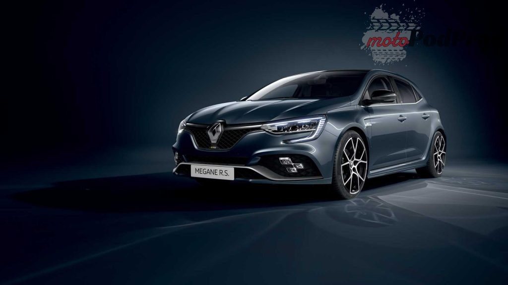 2020 renault megane rs trophy facelift 1024x576 Renault Megane przeszło facelifting i możesz je mieć jako plug in hybrid
