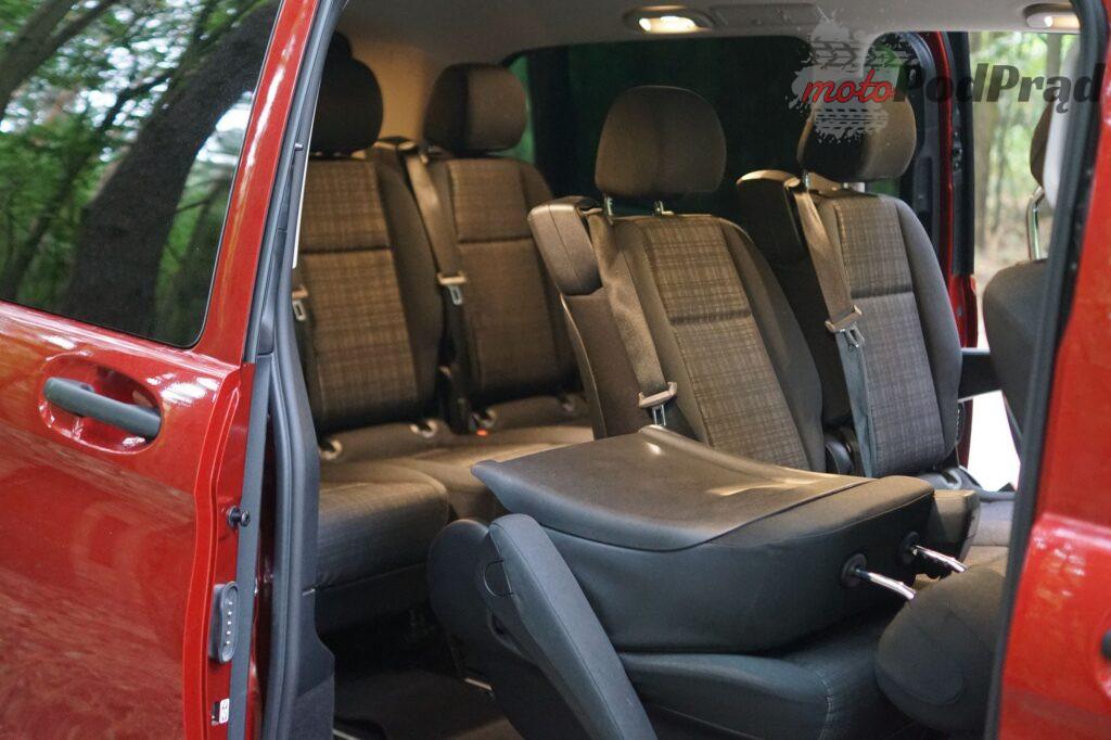 21 4 1024x682 Test: Mercedes Benz Vito Tourer   inny niż przypuszczałem