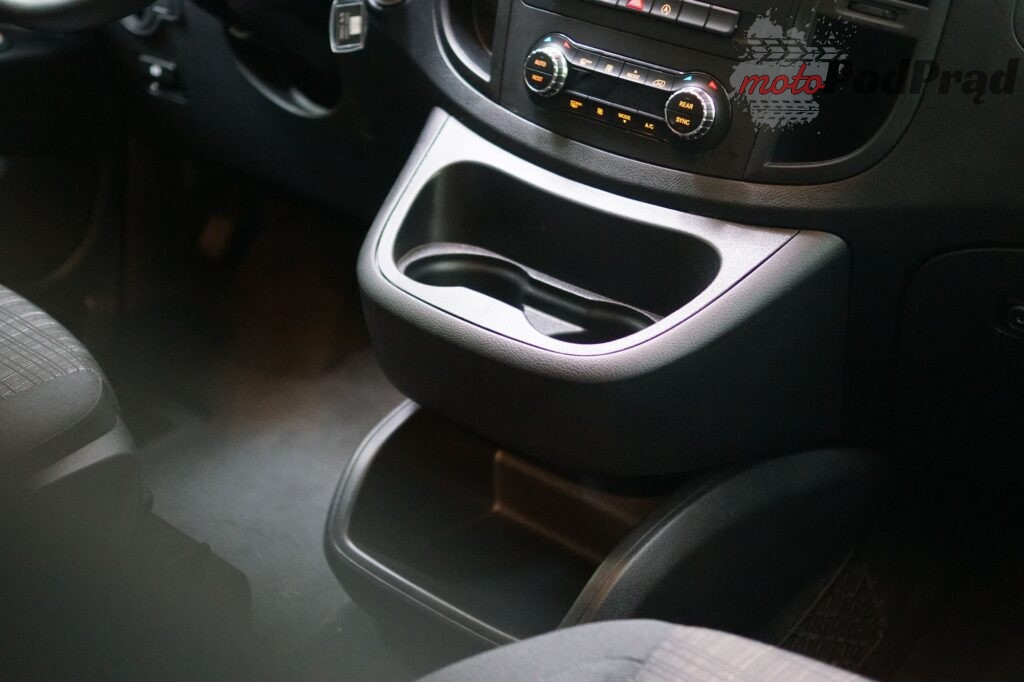 23 4 1024x682 Test: Mercedes Benz Vito Tourer   inny niż przypuszczałem