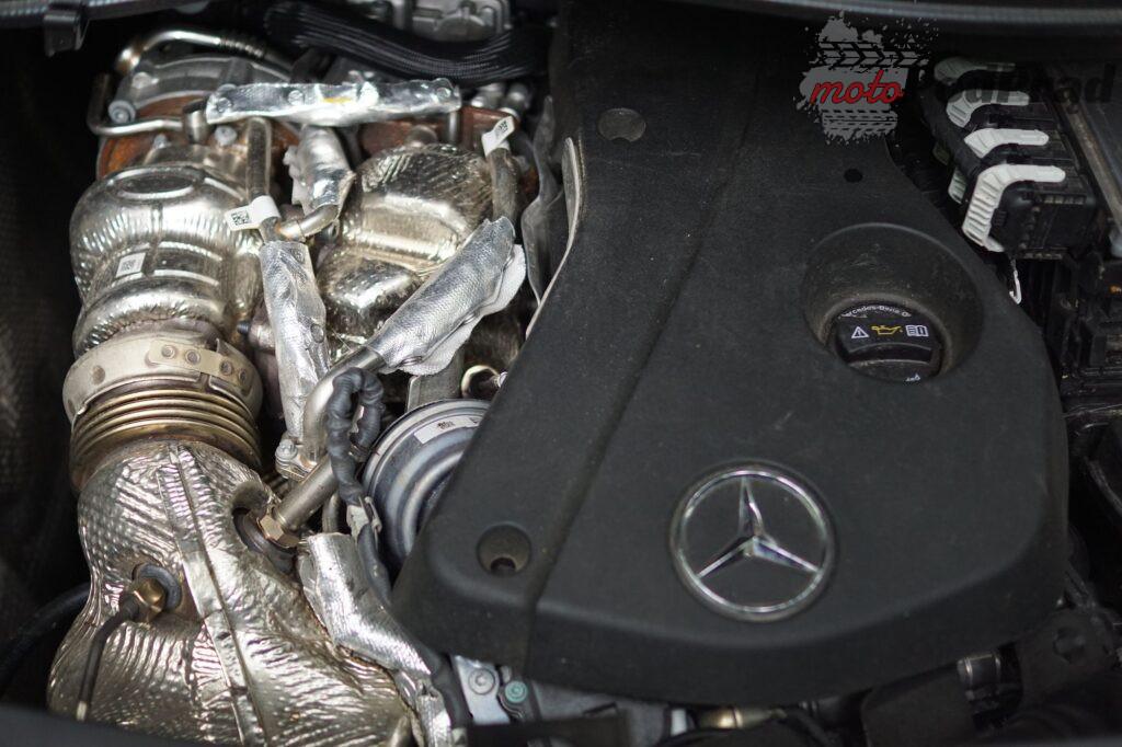 30 3 1024x682 Test: Mercedes Benz Vito Tourer   inny niż przypuszczałem
