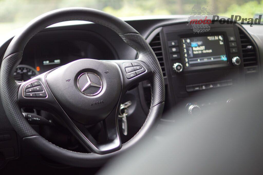 31 3 1024x682 Test: Mercedes Benz Vito Tourer   inny niż przypuszczałem