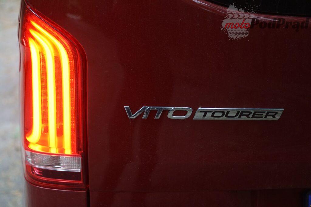 34 3 1024x682 Test: Mercedes Benz Vito Tourer   inny niż przypuszczałem