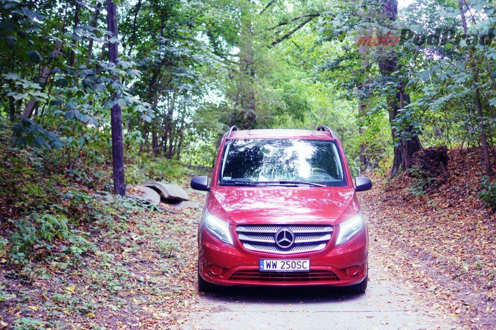 42 2 1024x682 Test: Mercedes Benz Vito Tourer   inny niż przypuszczałem