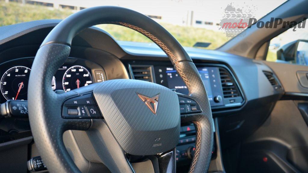 5 11 1024x576 Test: Cupra Ateca   sportowy crossover czy podwyższony hot hatch?
