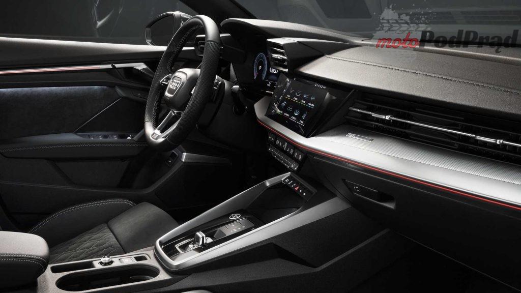 5 8 1024x576 Audi A3 limousine   kompaktowy sedan z Ingolstadt w nowej odsłonie