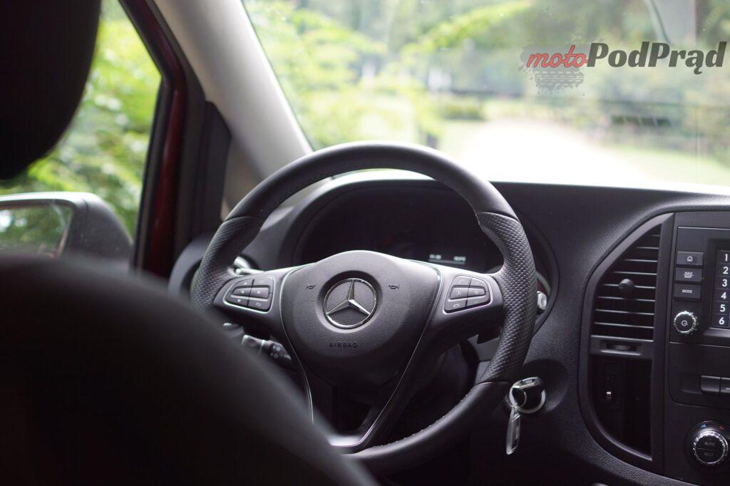 8 13 1024x682 Test: Mercedes Benz Vito Tourer   inny niż przypuszczałem