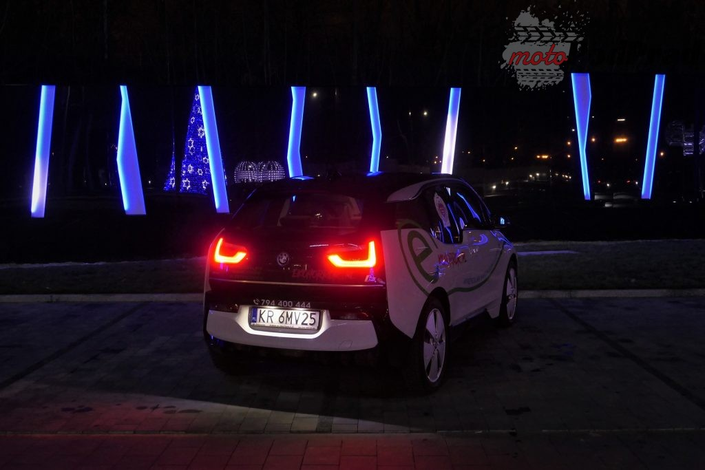 BMW i3 3 1024x683 5 minut z... BMW i3