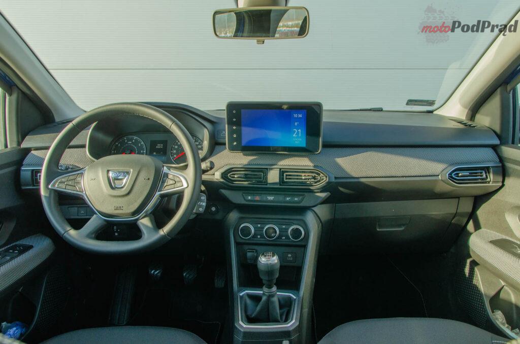 Dacia Sandero 2021 7 1024x678
