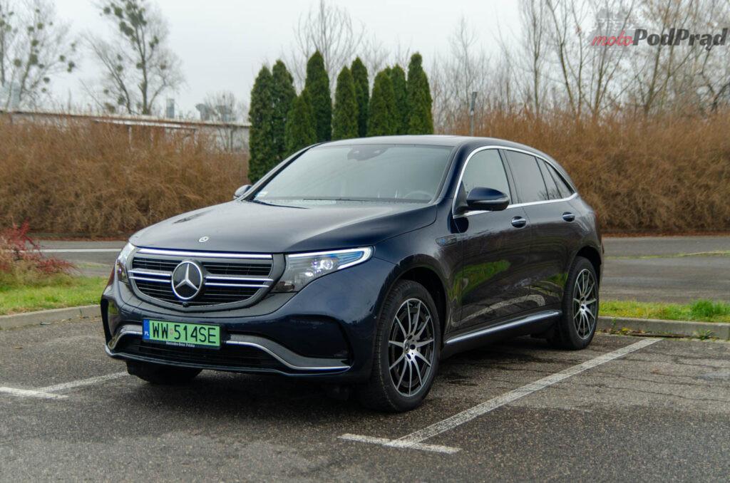 Mercedes Benz EQC 5 1024x678