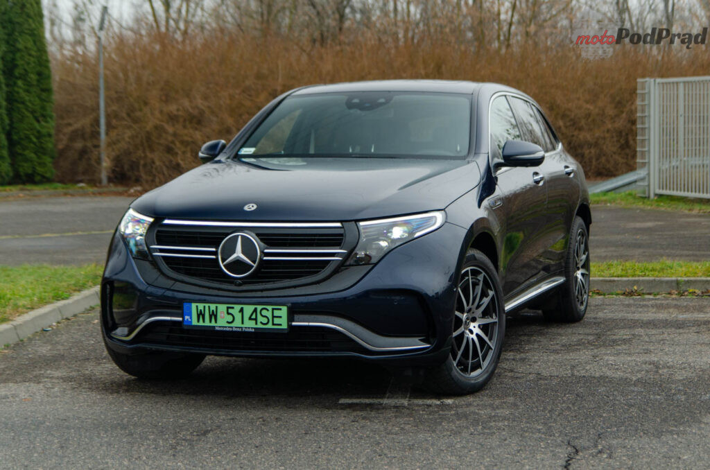 Mercedes Benz EQC 8 1024x678