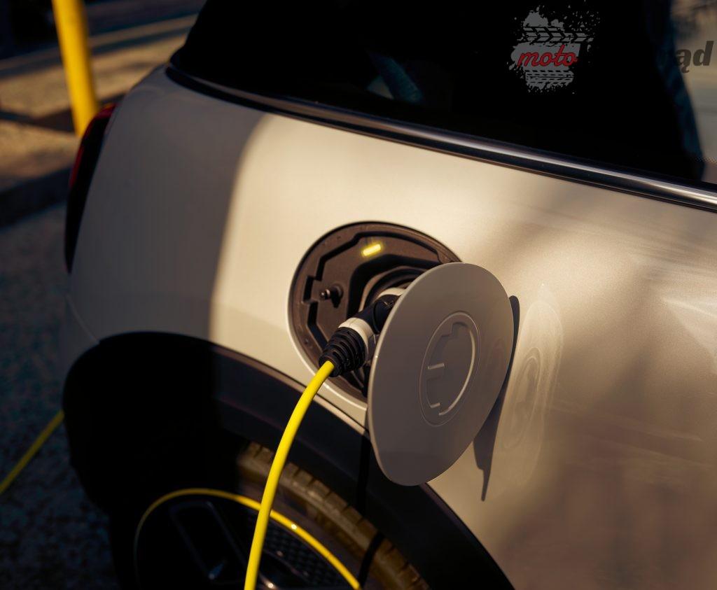 Mini Electric 5 1024x843 Elektryczne MINI   gokartowa frajda z jazdy zasilana z gniazdka?