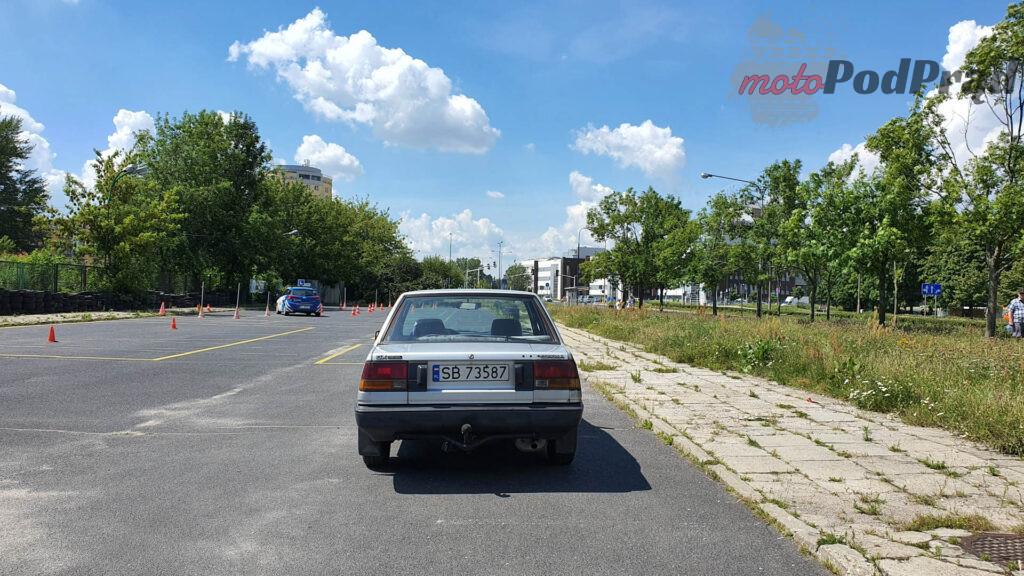 Toyota Corolla E8 11 1024x576 Kupiłem Corollę za 250 zł. Jest w zadziwiająco dobrym stanie.