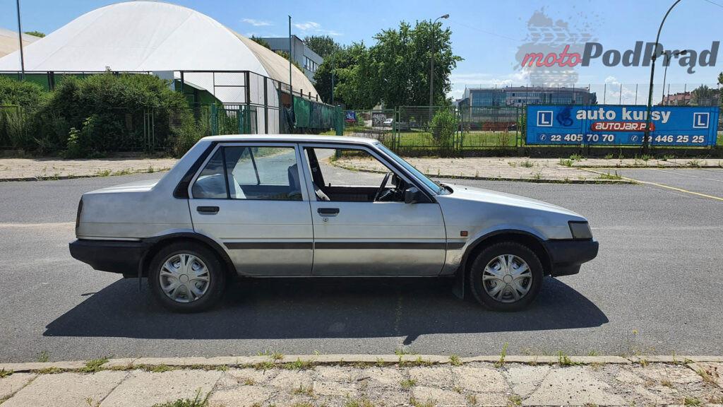 Toyota Corolla E8 16 1024x576 Kupiłem Corollę za 250 zł. Jest w zadziwiająco dobrym stanie.