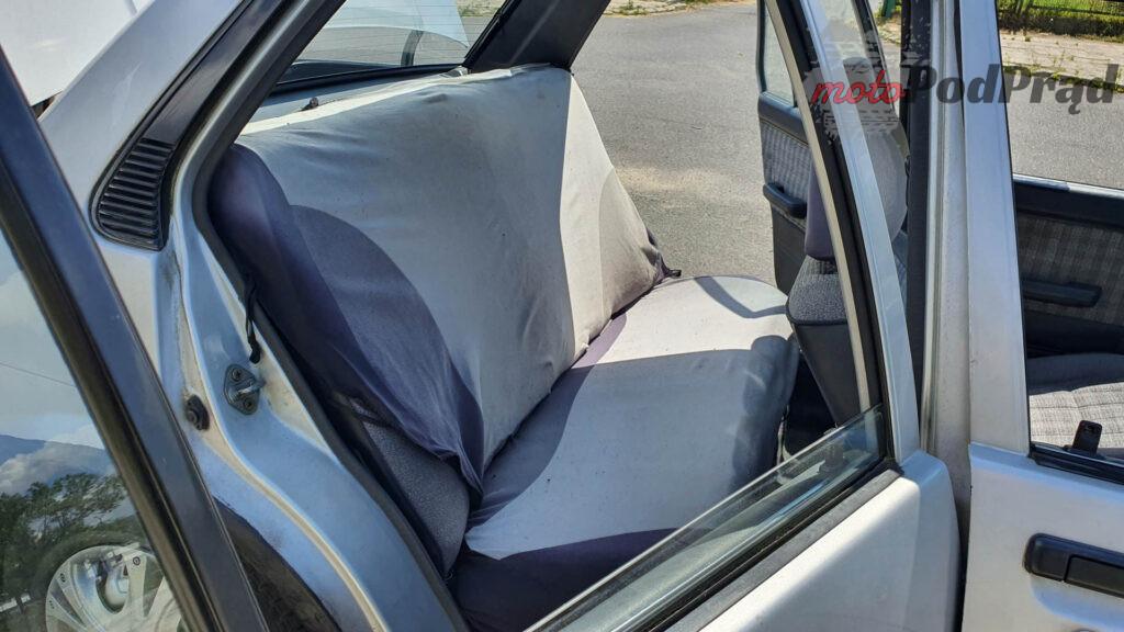 Toyota Corolla E8 4 1024x576 Kupiłem Corollę za 250 zł. Jest w zadziwiająco dobrym stanie.