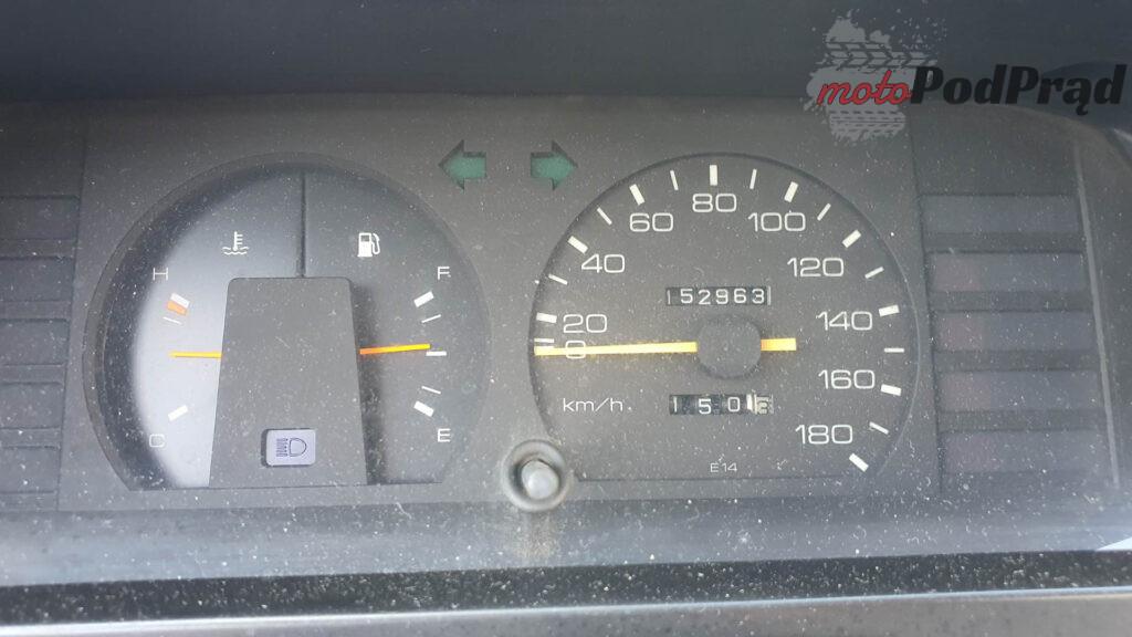 Toyota Corolla E8 5 1024x576 Kupiłem Corollę za 250 zł. Jest w zadziwiająco dobrym stanie.