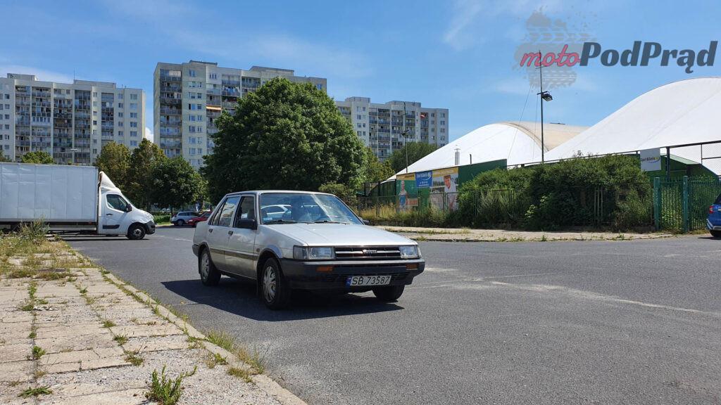 Toyota Corolla E8 9 1024x576 Kupiłem Corollę za 250 zł. Jest w zadziwiająco dobrym stanie.