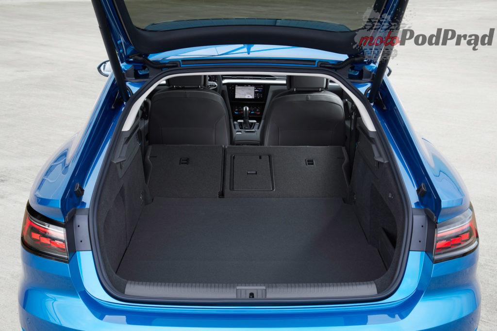 Volkswagen Arteon 2021 21 1024x683 Volkswagen Arteon po liftingu   będzie eHybrid, shooting brake i wersja R