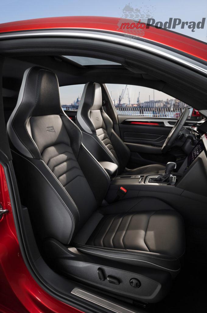 Volkswagen Arteon 2021 22 680x1024 Volkswagen Arteon po liftingu   będzie eHybrid, shooting brake i wersja R