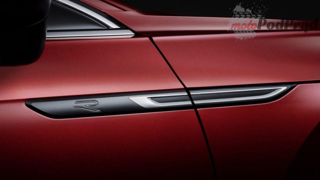 Volkswagen Arteon 2021 7 1024x576 Volkswagen Arteon po liftingu   będzie eHybrid, shooting brake i wersja R