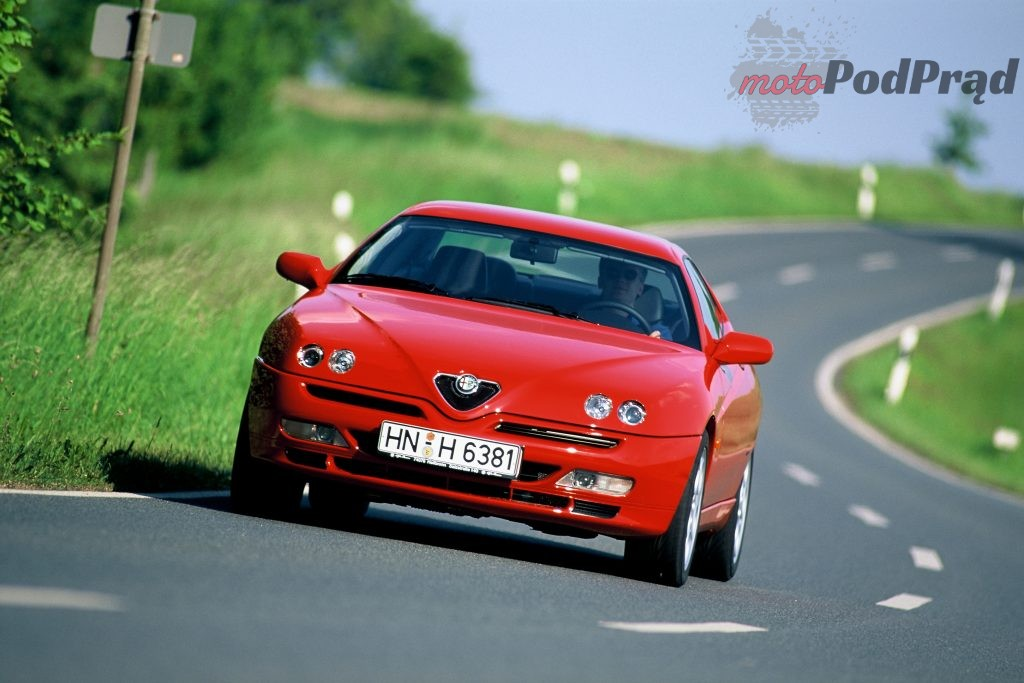 %name Fura na weekend   Alfa Romeo GTV