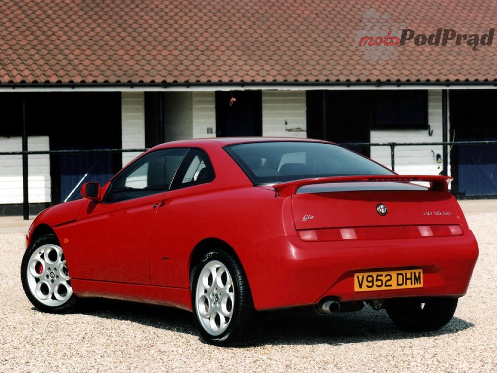alfa romeo gtv uk spec 8 1024x768 Fura na weekend   Alfa Romeo GTV