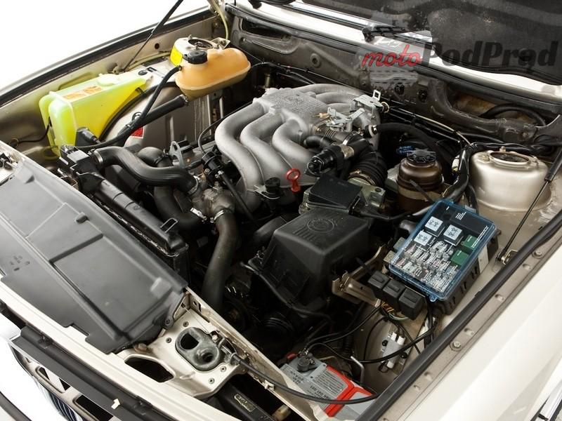 autowp.ru bmw 525e sedan uk spec 7 Fura na weekend   BMW serii 5 E28